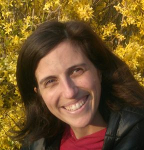 Lucia Castro
